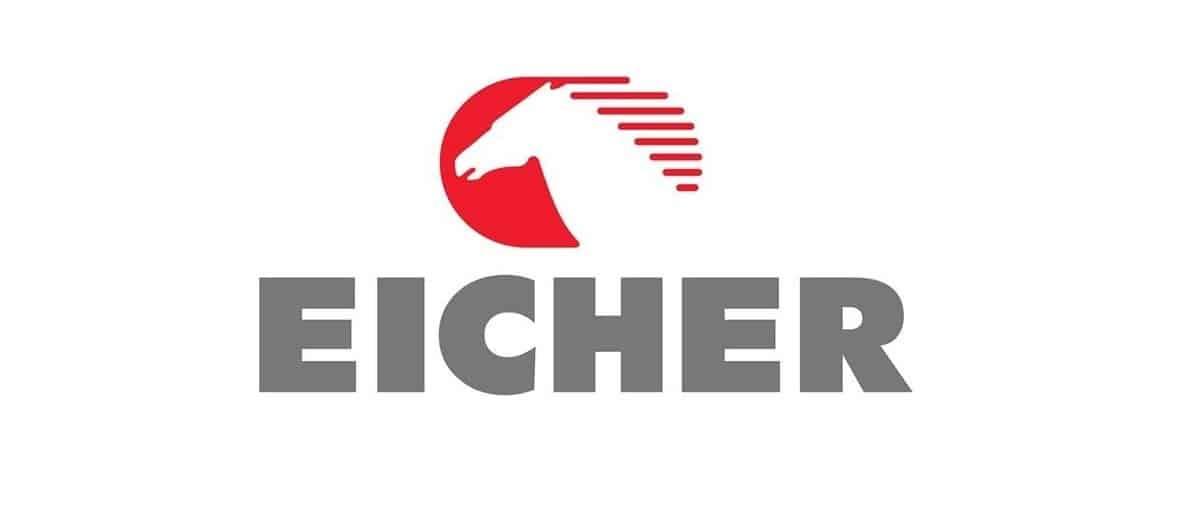 Royal Enfield Eicher Group Logo