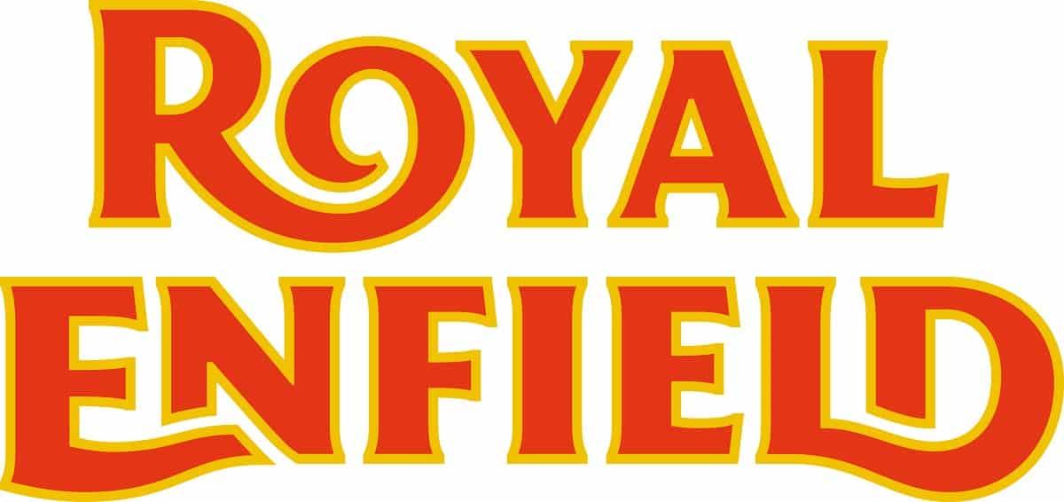 Royal Enfield Logo 2