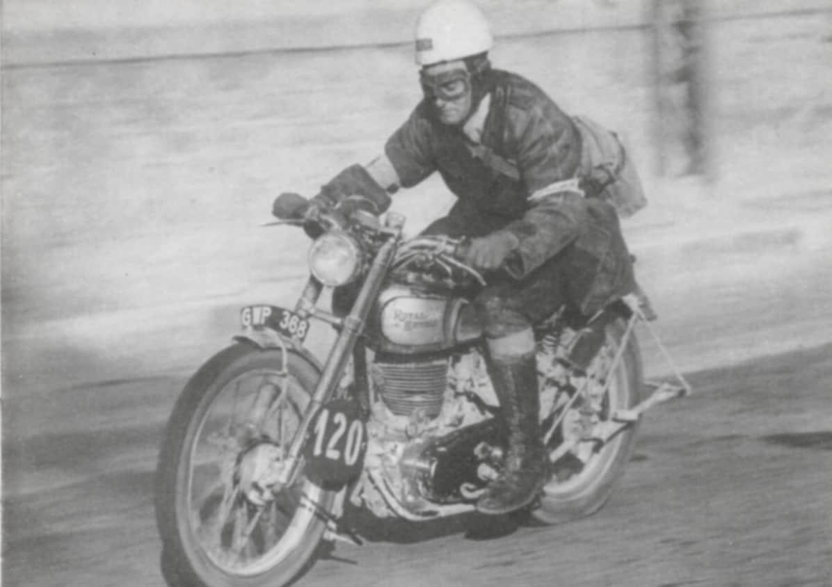 Royal Enfield Racing