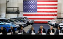 Donald Trump proposes 25% automotive tariff that could hike the price of most vehicles on the market