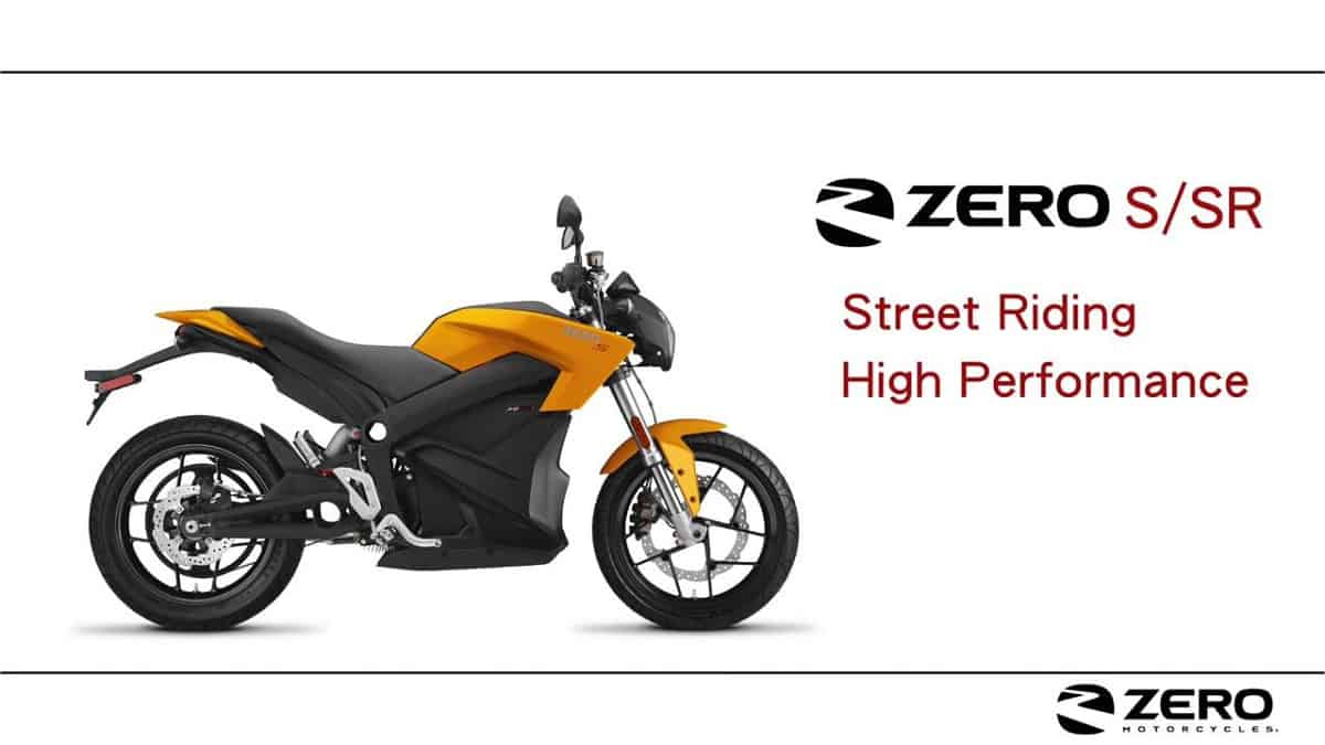 Zero Motorcycles Dealer