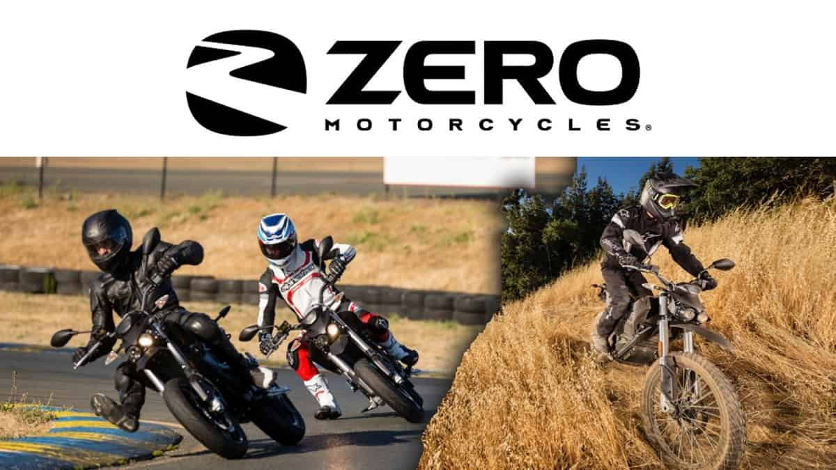 Zero Motorcycles Supermoto