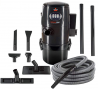 Garage Wall-mounted Car Wash Vacuum by Bissell