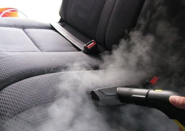 Ranking The 10 Best Car Steam Cleaners Of 2018
