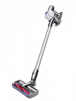 V6 Cordless stick vacuum by Dyson