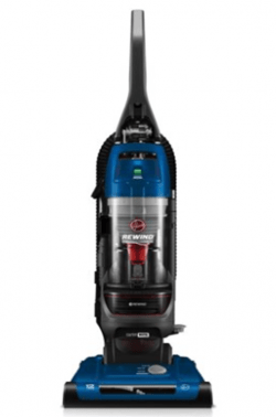 Example of a Household Vacuum Cleaner