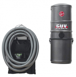 Example of a Wall Mount car wash vacuum