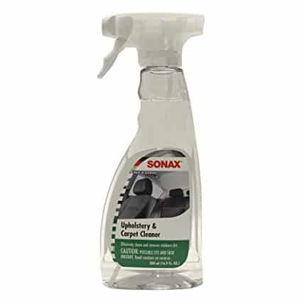 Sonax Upholstery Cleaner