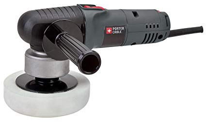Porter Cable 7424XP Variable Speed Polisher