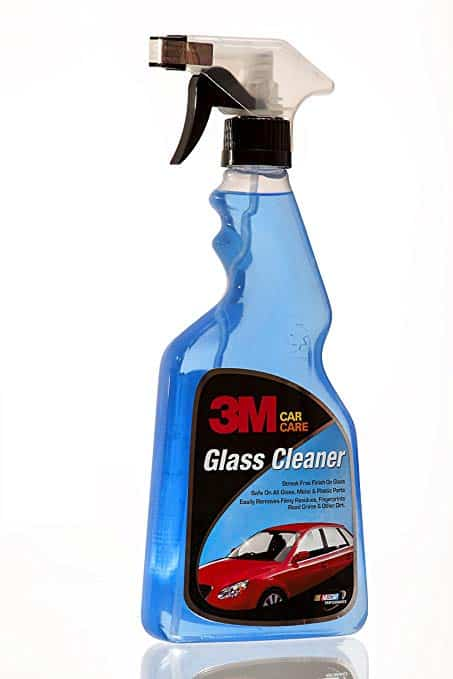 3M Car Care Glass Cleaner