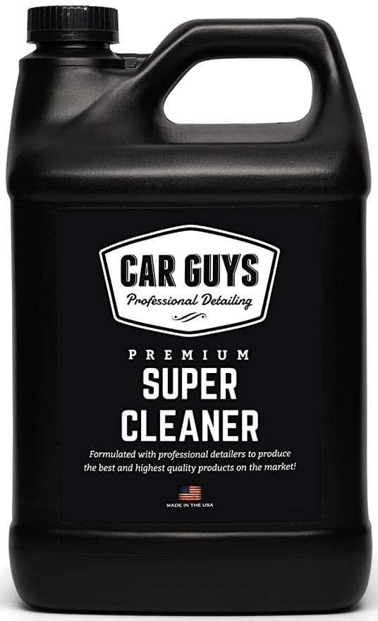 Car Guys Super Cleaner