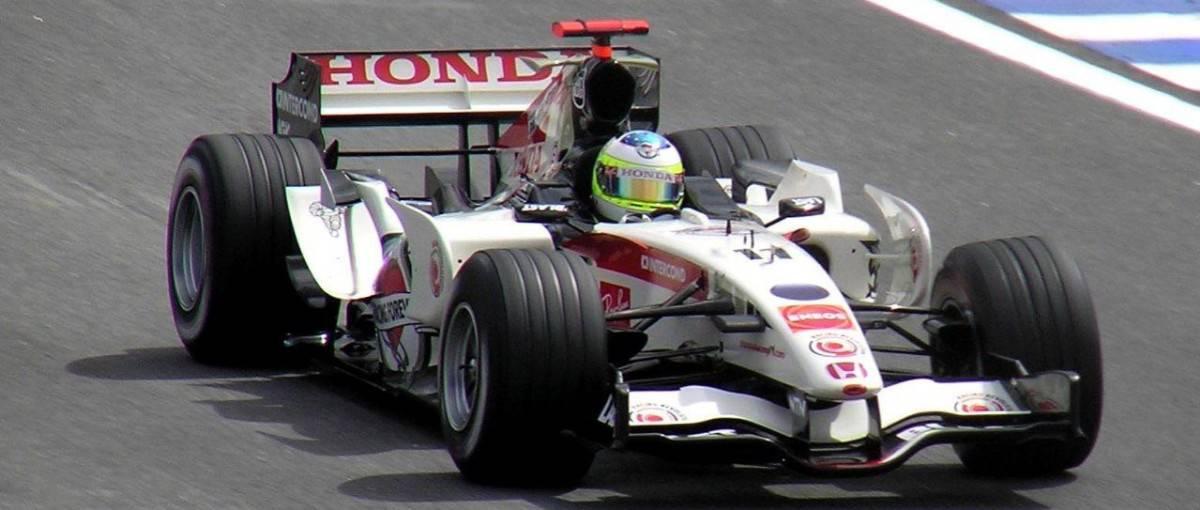 Honda Formula 1 - Honda Motorsports