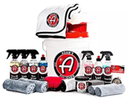 Complete Detailing Kit by Adams