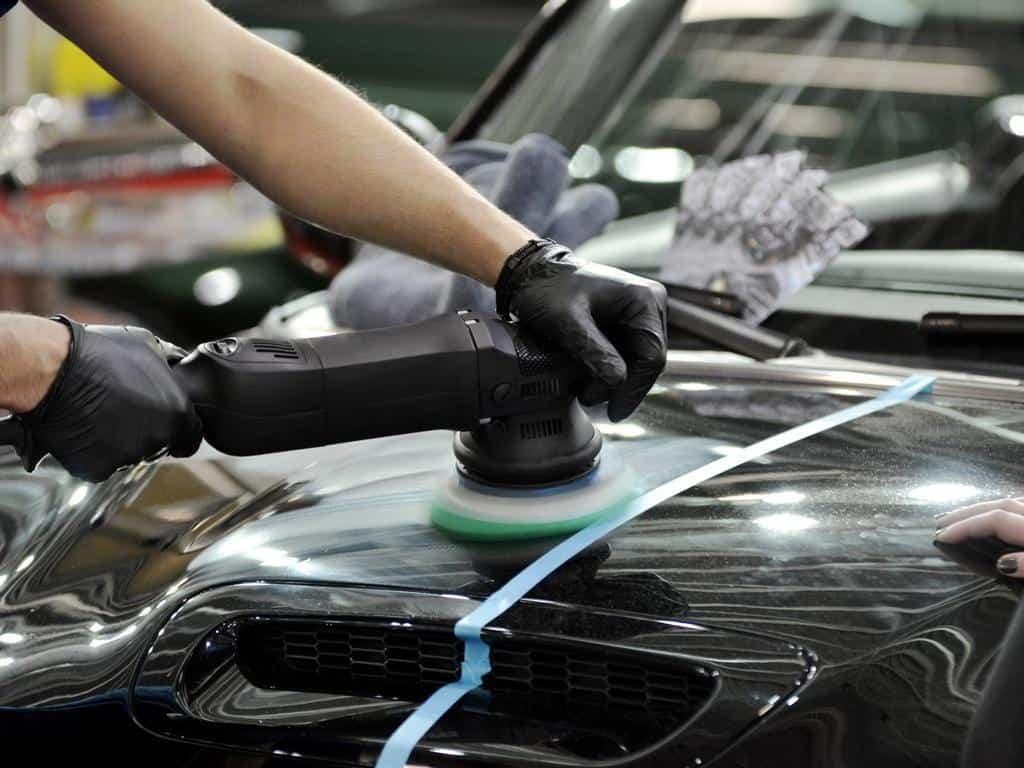 car-polish