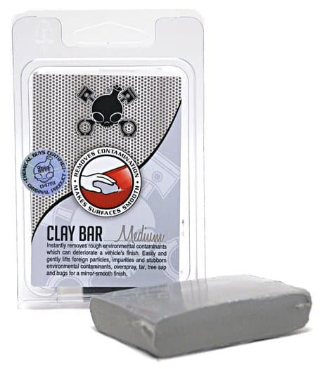 Chemical Guys Medium Clay Bar