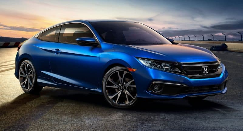 Honda Civic, as always, should be one of the best compact cars 2020 will bring to market