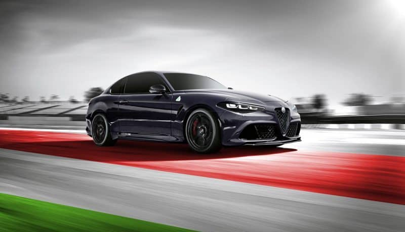 2020 Alfa Romeo GTV is one of the best compact cars 2020 will bring to market