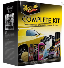 Complete Kit by Meguiars