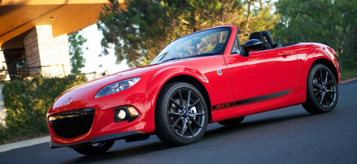 best convertibles of all-time