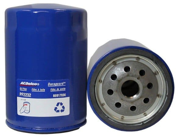 ACDelco PF2232 Engine Oil Filter
