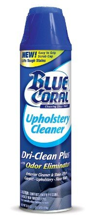 Blue Coral cleaner