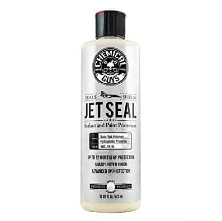 Chemical Guys JetSeal Paint Sealant