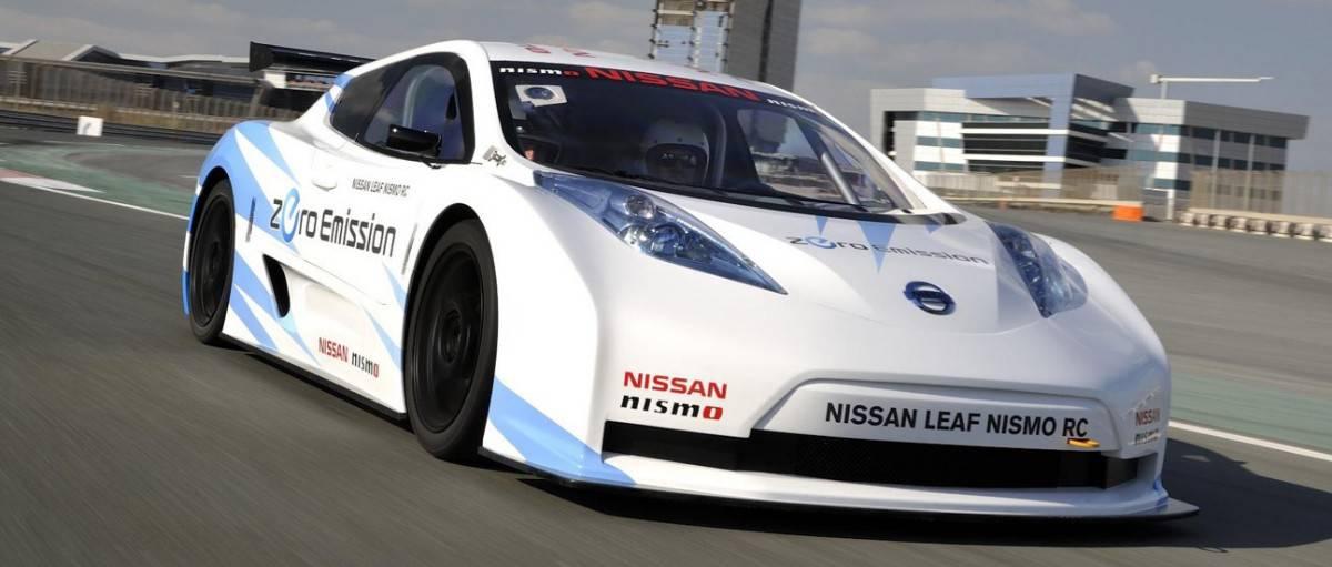 EV Motorsport