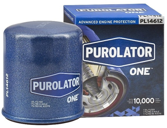 Purolator PurolatorONE Oil Filter