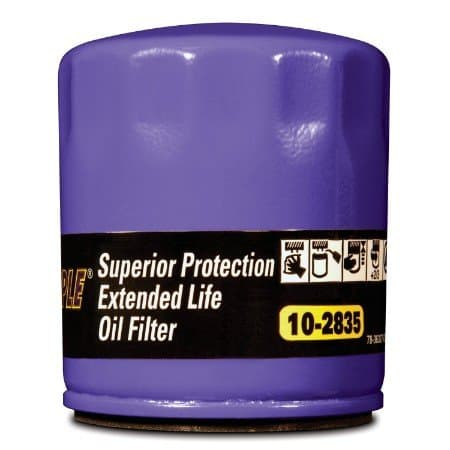 Royal Purple 341777 Extended Life Oil Filter 10-2835