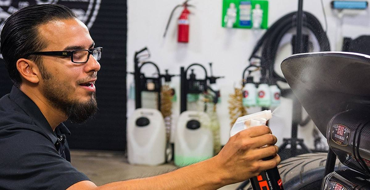Benefits of Using Spray Wax