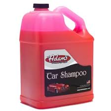 Adam's Polishes Car Wash Shampoo