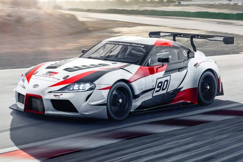 Resurrected Toyota Supra will be one of the best MY 2020 new cars around