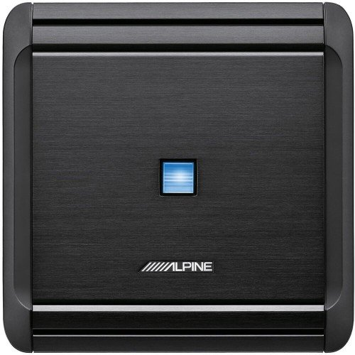 Alpine MRV-F300 4-Channel Car Amplifier