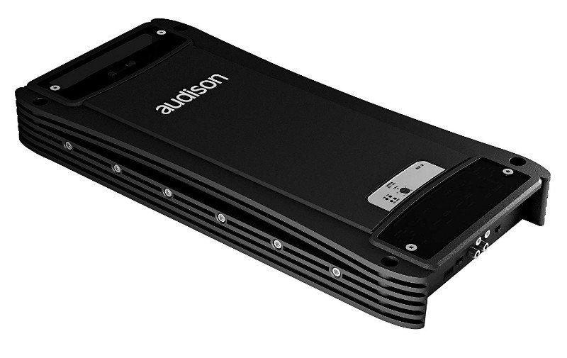 Audison 2-Channel Car Amplifier