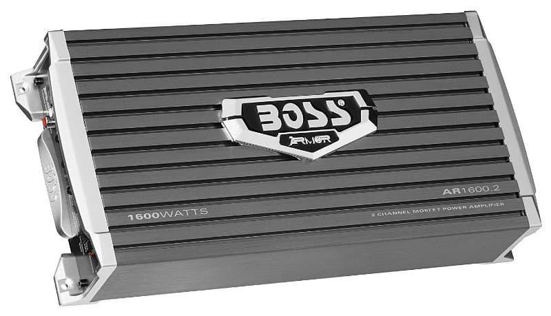 BOSS Audio Armor 1600 Watt