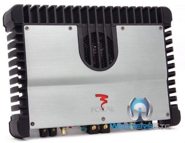 FPS Focal 2-Channel Class AB Symmetric Amplifier