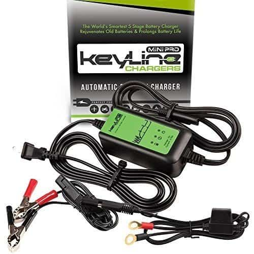 KeyLine Chargers KC-75A-MP