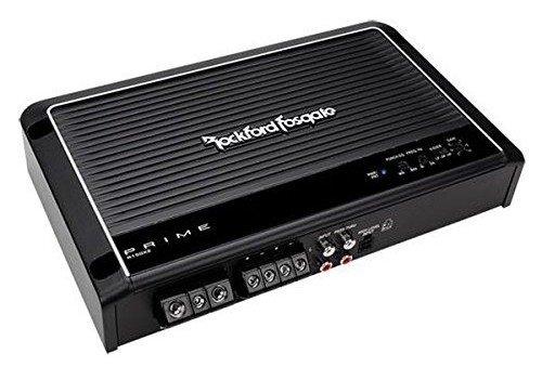 Rockford Fosgate 2-Channel Amplifier