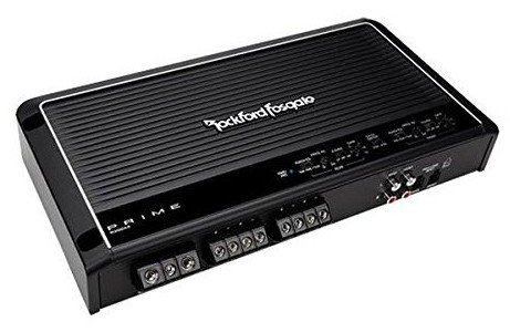 Rockford 4-Channel Amplifier