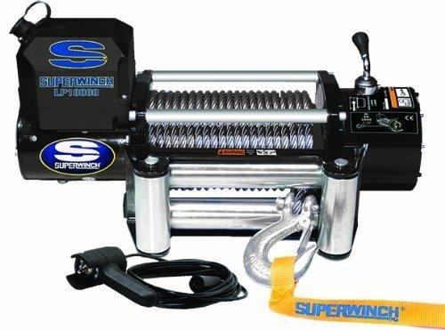 Superwinch LP10000 Winch