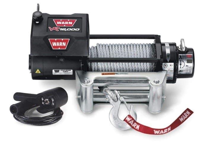 Warn 86260 VR12000 Winch