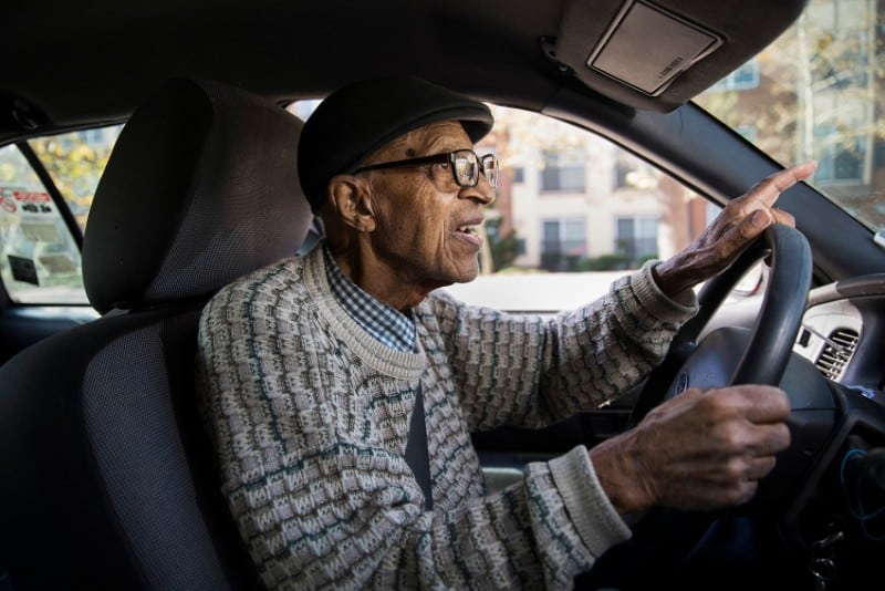 driver over 70