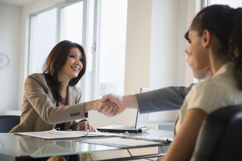 negotiating offer