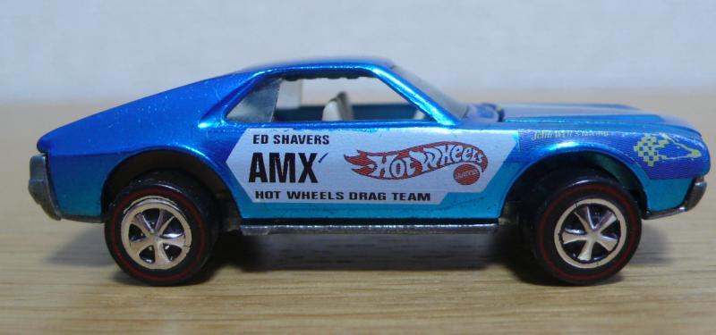 1970 Ed Shaver Custom AMX