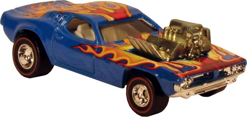 10 Most Expensive Hot Wheels