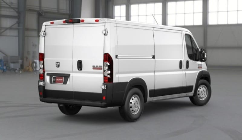 8 Best Cargo Work Vans (And Which to Avoid)