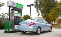 hybrid car clean energy