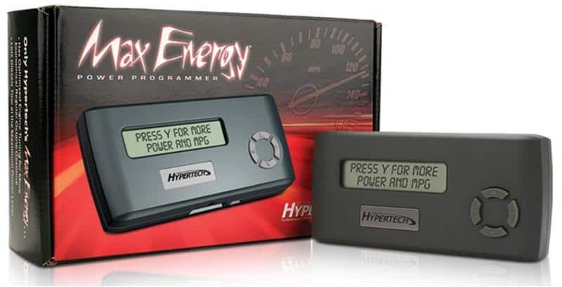Hypertech 32501 Max Energy Power Programmer