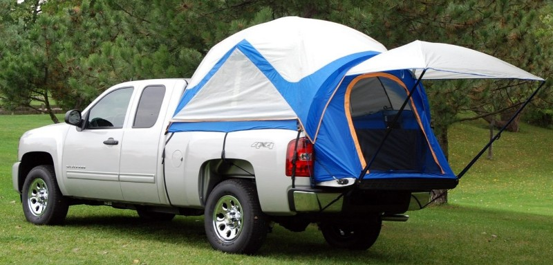 10 Best Truck Bed Tents Reviewed