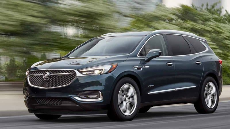 What's Hot and What's Not in the 2020 Buick Lineup